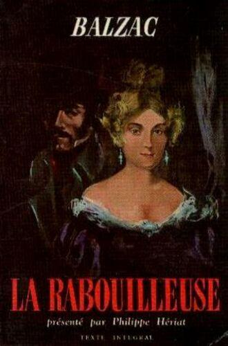 La rabouilleuse | Balzac Honoré De | Etat correct