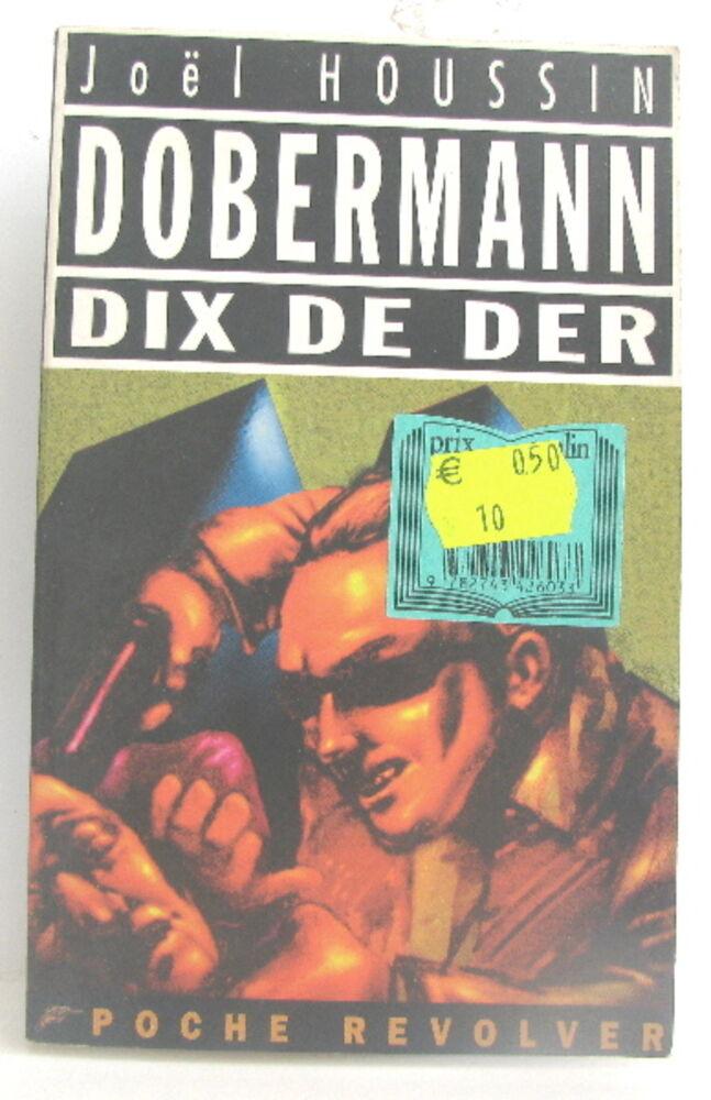 Dobermann : dix de der | bon état