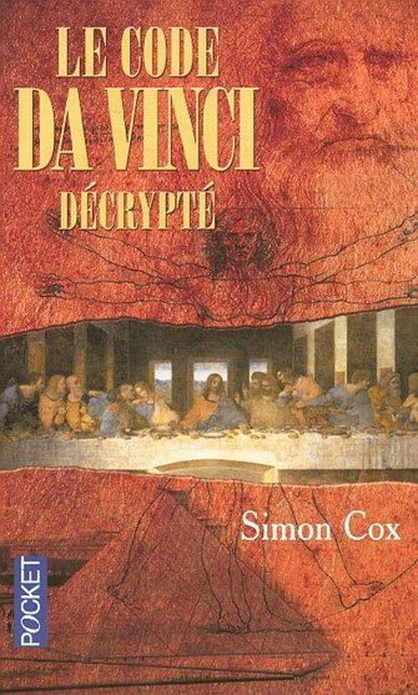 Le code Da Vinci décrypté | Cox Simon | Très bon état